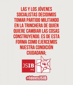 #IdeesJSIB