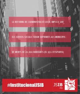 Relacions Institucionals