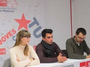 Sheila Gordo, Miquel Company, Héctor Pons